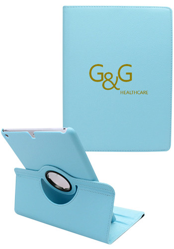 Light Blue iPad Air Cases | NOI60IA360LBL