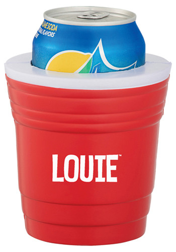 Party Cup Drink Insulators