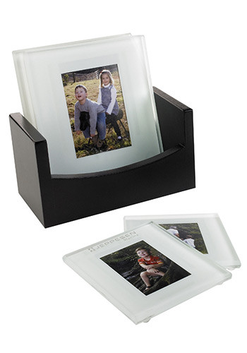 Promotional Photo Coasters