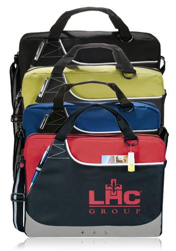 Rubble Brief Messenger Bags | LE674011