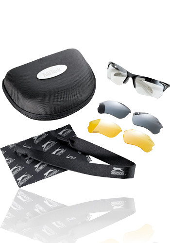 Wholesale Slazenger Multi-Lens Sport Sunglasses