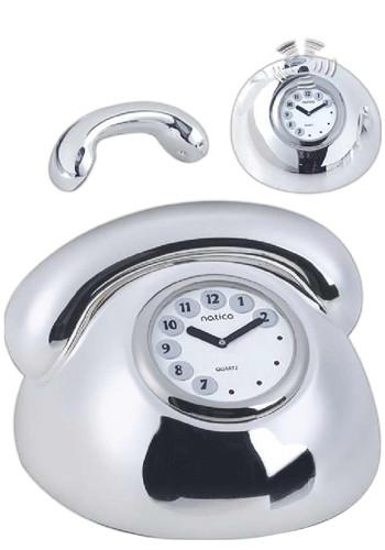 telephone ringing desk clocks - Desk Clocks