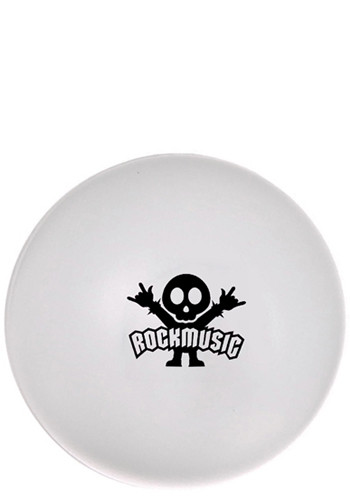 Personalized White Ping Pong Balls