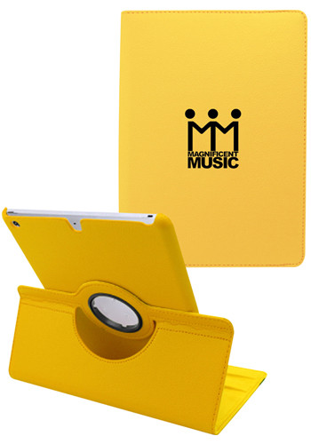 Yellow iPad Air Cases | NOI60IA360YW