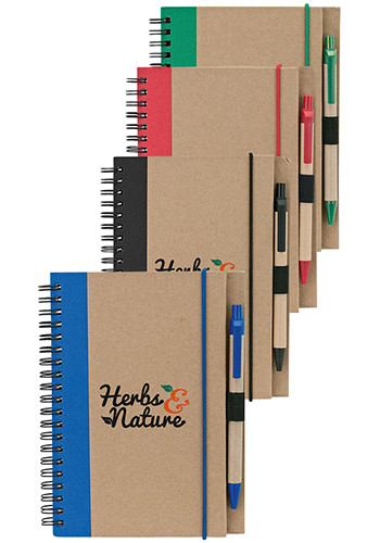 Perth Notebooks and Pens | LMKP2443
