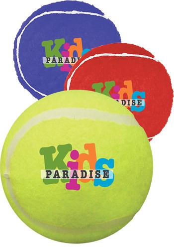 Pet Toy Tennis Balls | GBTTB