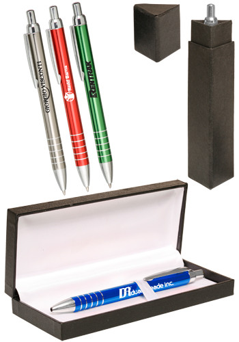 Business Ballpoint Pens Gift Set | PGSBP757