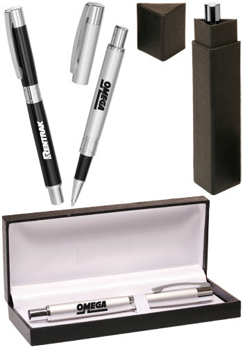Westin Rollerball Metal Pen Gift Sets | PGSMP231