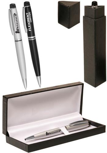 Spartan Ballpoint Metal Pens Gift Set | PGSMP238