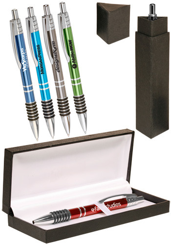 Chester Metal Pens Gift Set | PGSMP246