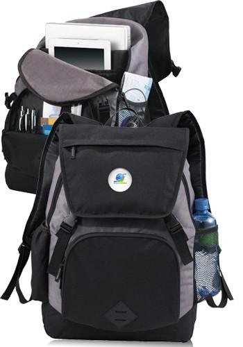 Pike 17 Laptop Backpacks   LE345002