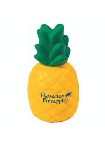 Pineapple Stress Balls | AL26025