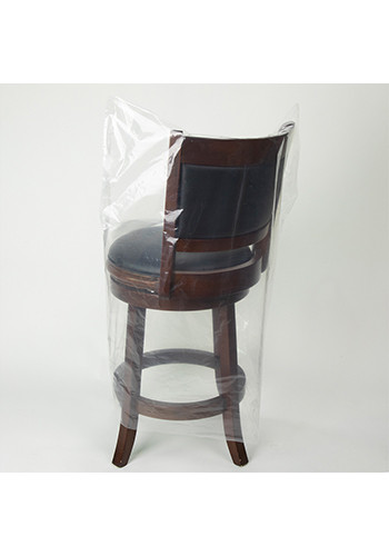 Promotional Plastic Chair Covers