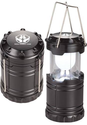 Pop Up 6 LED Lanterns | LE122640