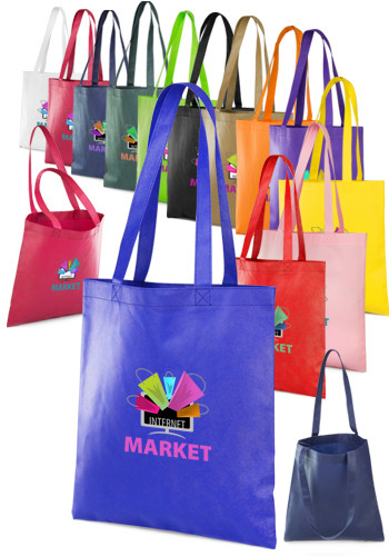 f2e0a58a2f7 Custom Tote Bags - Design Personalized Tote Bags and More