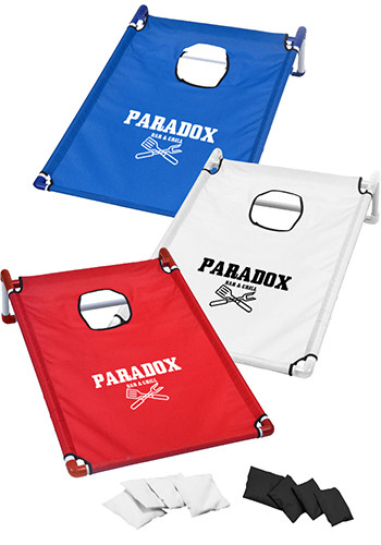 Bulk Portable Cornhole Game
