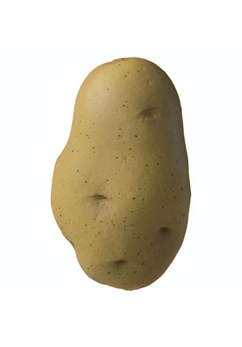Potato Stress Balls | AL26503