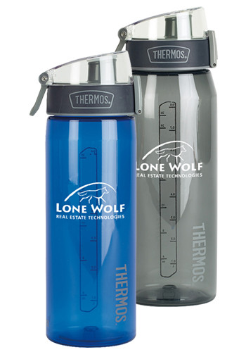24 oz. Thermos Hydration Bottles | GL80220