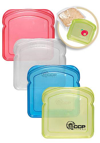 Bulk Cool Gear Snap & Seal Food Containers