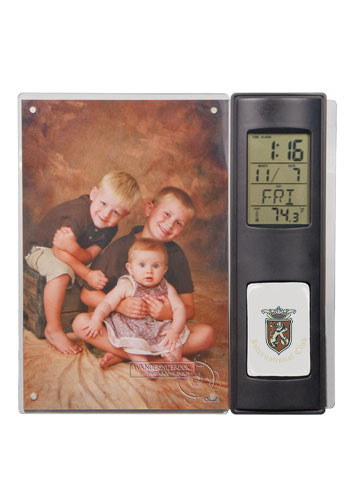Acrylic Electronic Photo Frames | X10285