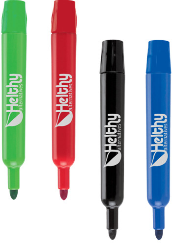 Promotional Sharpie Flip Chart Markers