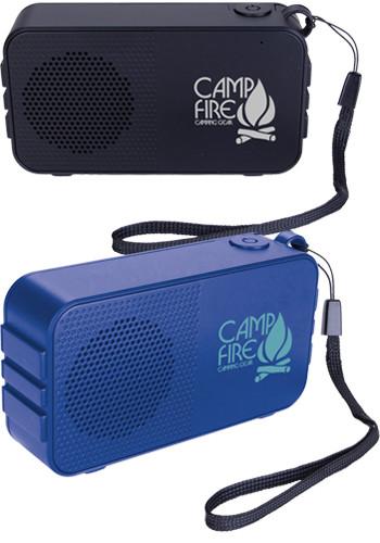 Promo X Bluetooth Speaker