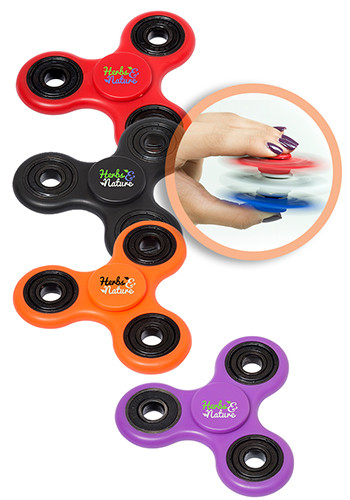 Promotional PromoSpinner Hand Spinners