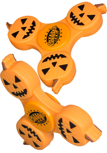 Personalized PromoSpinner - Pumpkin
