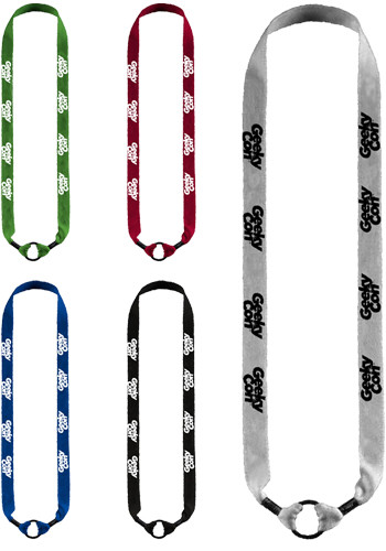 Custom 1 in. Cotton Water Bottle Shoulder Straps with Expandable ...