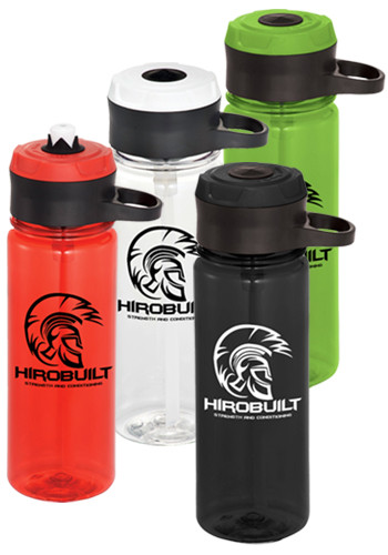 25 oz. Tritan Rocket Sports Bottles | SM6894