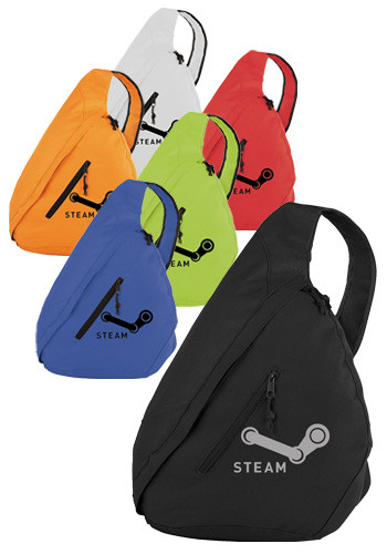 Deluxe Sling Backpacks