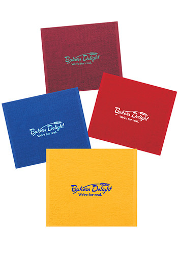 Cotton Rally Towels | X20113