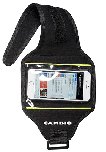 Promotional Easy-Fit Sport Armband Phone Holders