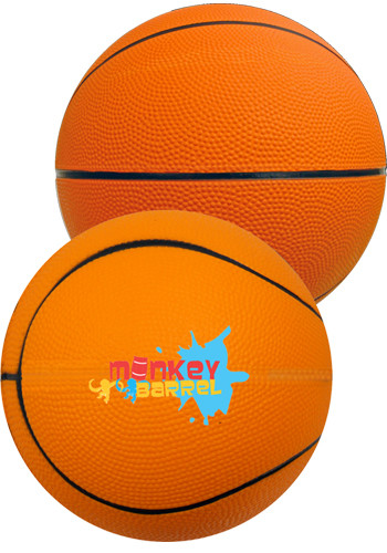 Foam Basketballs | GBFMLBSKT