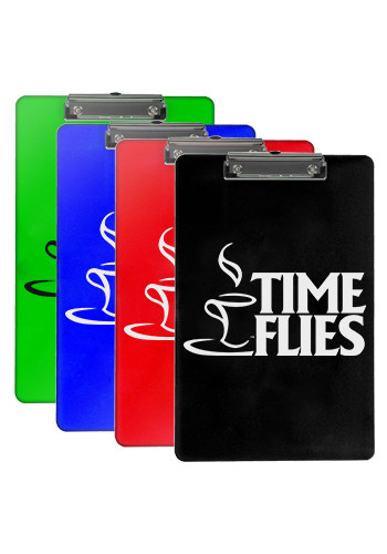 Promotional Low Profile Clipboard