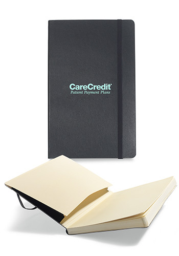 Moleskine Soft Cover Ruled Large Notebooks | GL41616