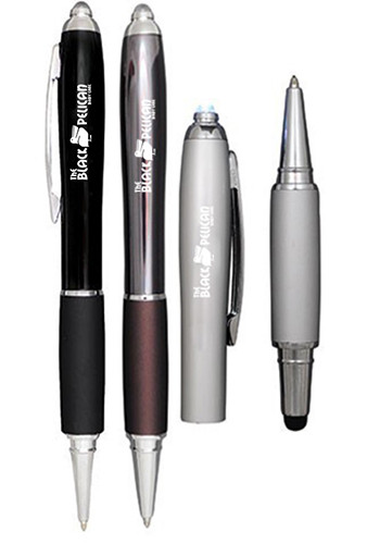 Monroe 3 in 1 Metal Pens | CRMON3N1PN