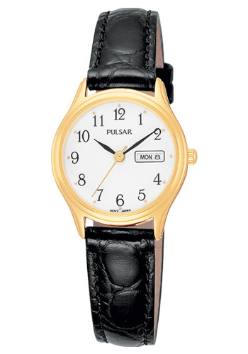 Pulsar Ladies Analog Dress Watches | CGIPXU012