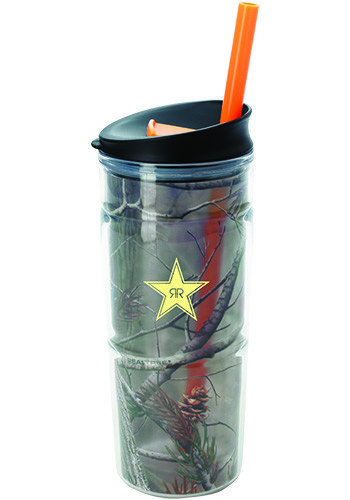 Customized REAL TREE bubba Envy Tumblers