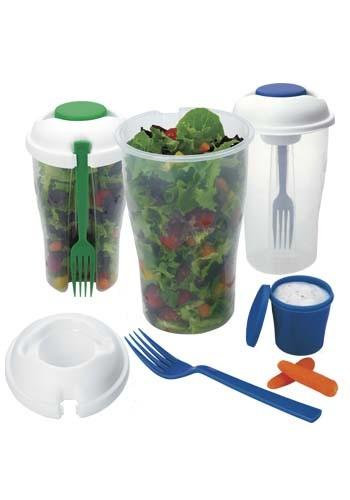 Salad Cups | X10878