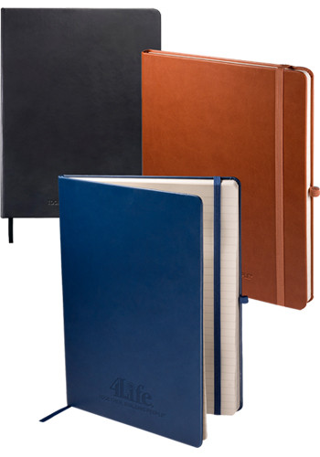 Tuscany Large Leather Journals | PLLG9287