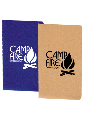 Promotional Recycled Pocket Notebooks