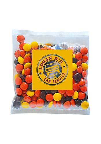 Reeces Pieces in Small Label Pack | MGBL2RCP