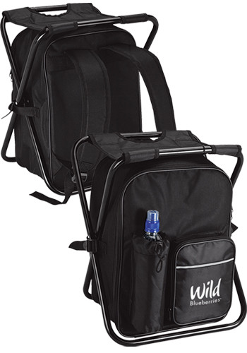Remington Cooler Backpack Chairs | LMGR4602