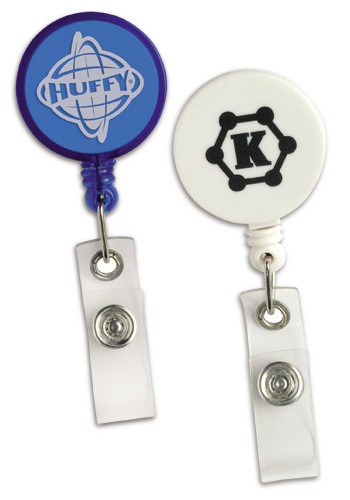 Retractable Badge Holders | CRRTBADG
