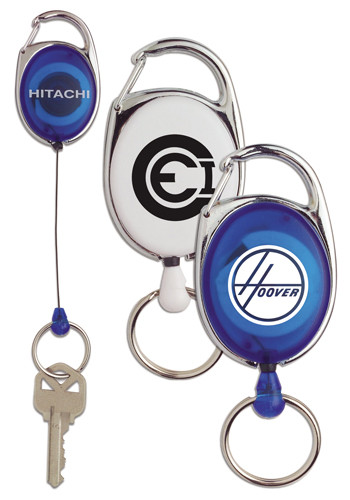 Retractable Keychains | CRRETRAKYR