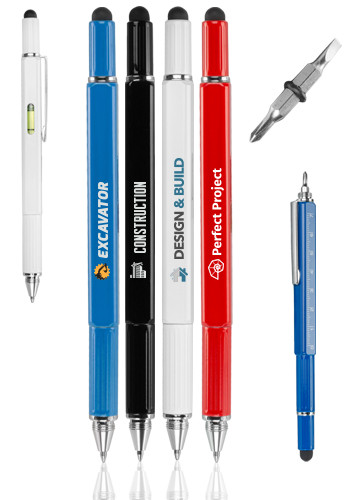 5-in-1 Multi Function Pens | MP281