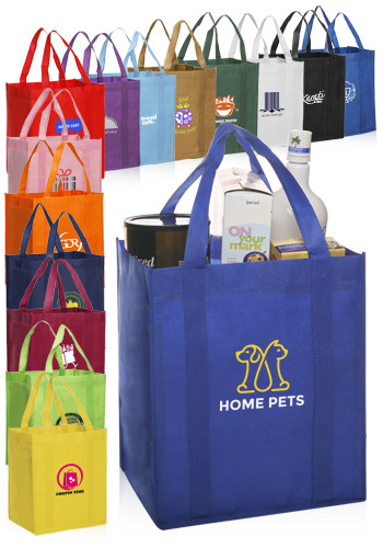 Custom Reusable Bags Reusable Grocery Bags Amp Shopping Bags