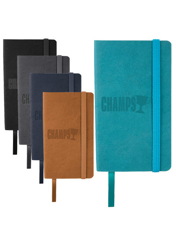 Revello Pocket Soft Bound JournalBook | LE270069