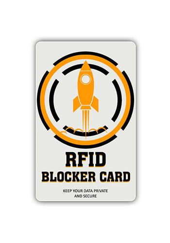 RFID Blocker Cards| CSRFID